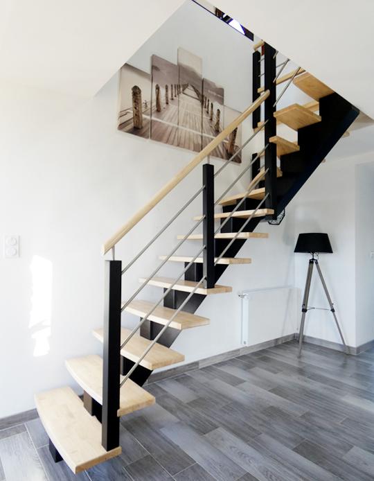 Escaliers Moderne et design