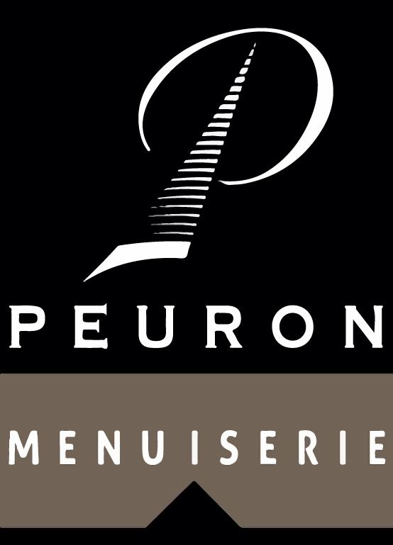 Logo Menuiserie Peuron