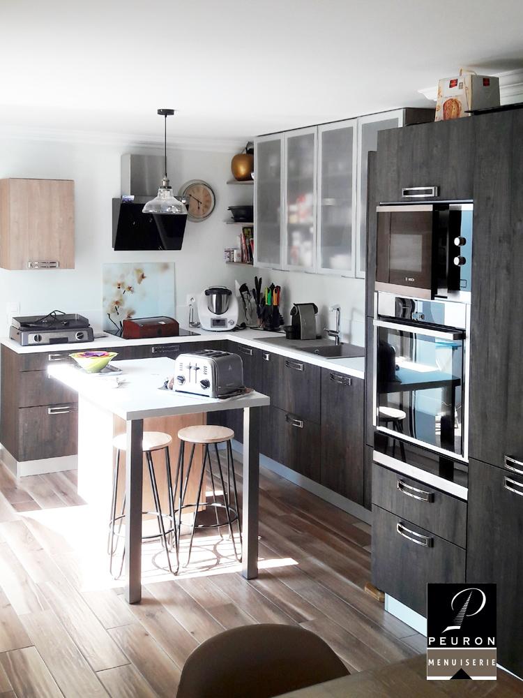 aménagement cuisine agencement pour particuliers et professionnels